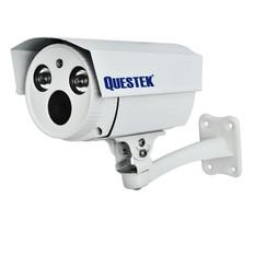 | Camera quan sát Questek QTX-3702AHD (Trắng)