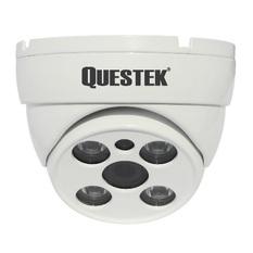 | Camera quan sát Questek QTX-4191AHD (Trắng)