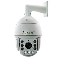 | Camera quan sát Speeddome I-Tech CVI-ZP66(trắng)