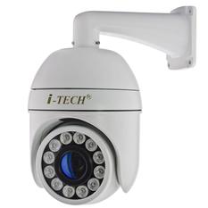 | Camera quan sát Speeddome I-Tech CVI-ZP67C (Trắng)