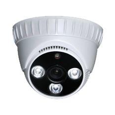 | Camera quan sát Vantech VT-3115A (Trắng)