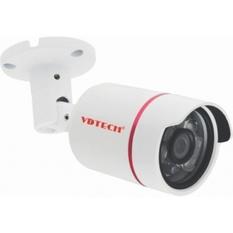 | Camera quan sát VDTech VDT-207AHD1.5 (Trắng)