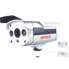 | Camera quan sát VDTECH VDT-3060AHD 1.5 Megapixel (Trắng)