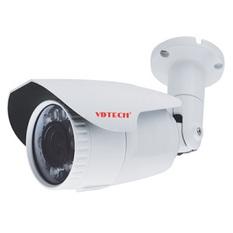 | Camera quan sát VDTECH VDT- 333ZAHD 2.0 (Trắng)