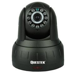 | Camera Questek IPCLOUD QTX 907Cl (Đen) và Thẻ nhớ Micro SD 32GB
