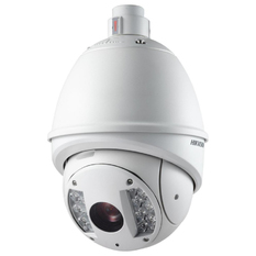 | Camera speed dome TVI hồng ngoại 2 Megapixel HIKVISION DS-2AE7230TI-A 30X, 4-120mm (Trắng)