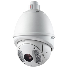 | Camera speed dome TVI hồng ngoại Hikvision DS-2AE7230TI-A 30X 4-120mm (Trắng)