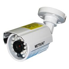 | Camera thân hồng ngoại METSUKI MS-6069HDIS Technology Japan (Trắng)