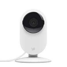 | Camera thông minh kết nối wifi Xiaomi phiên bản hồng ngoại (Trắng)