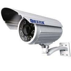 | Camera Zoom 30x Công nghệ AHD QUESTEK WIN-622AHD (Bạc)