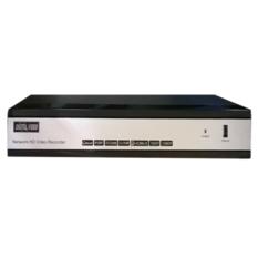 | Đầu ghi 2 tính năng Analog/IP 8 kênh DNVR0801 (Đen)