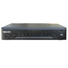 | Đầu ghi AHD Questek QN-8404AHD 4 kênh HD 960P (Đen)