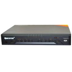 | Đầu ghi AHD Questek Win-8416iAHD 16 kênh HD 1080P (Đen)