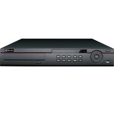 | Đầu ghi hình 16 kênh Full D1 2HDD Vantech VP-16500D1 (Đen)