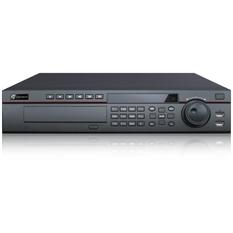 | Đầu ghi hình 8 kênh Camera IP Vantech VP-8700NVR (Đen)