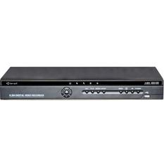 | Đầu ghi hình 8 kênh công nghệ CVI Vantech VP-868CVI (Đen)