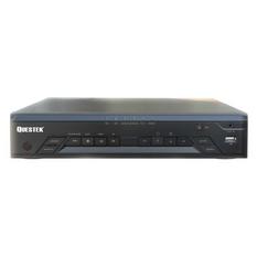 | Đầu ghi hình 8 kênh công nghệ Questek HDTVI QN-8408TVI (Đen)