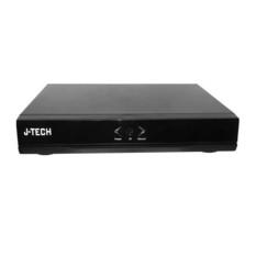 | Đầu ghi hình AHD J-TECH AHD8104B 4 kênh 1080P (Đen)