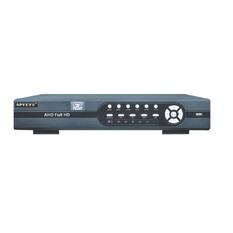 | Đầu ghi hình SPYEYE SP - 2700AHD.72 4CH (Đen)