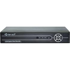 | Đầu thu 16 kênh công nghệ AHD Vantech VP-1660AHDM (Đen)
