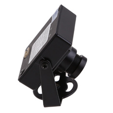 | Digital CCD Camera FPV Mini CAM HD 700TVL for Aerial Photography Black (Intl)