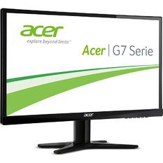 | Màn hình Acer MONITOR ACER G257HL - IPS - FULL HD(đen)