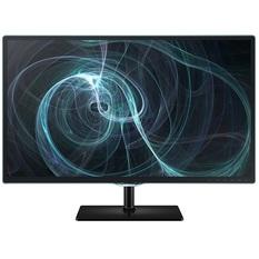 | Màn hình LED Samsung 21.5inch – Model LS22D390HS (Đen)