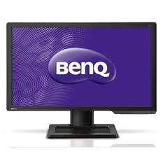 | Màn hình máy tính BenQ 24 inch Full HD - Model XL2411Z (Đen)