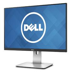 | Màn hình máy tính Dell 25inch Ultrasharp - Model U2515H (Đen)