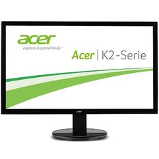 | Màn hình máy tính LCD Acer 20.7inch Full HD – Model K212HQL (Đen)