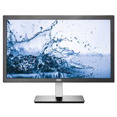 | Màn hình máy tính LCD AOC 21.5inch Full HD - Model I2276VW (Đen)