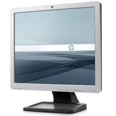 | Màn hình máy tính LCD HP 17inch HD - Model LE 1711 (Bạc)