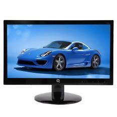 | Màn hình máy tính LCD HP COMPAQ LED 19.5 inch - Model F201 (Đen)