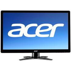 | Màn hình máy tính LED Acer 19.5inch HD – Model G206HQL Gb (Đen)