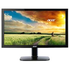 | Màn hình máy tính LED ACER 19.5inch HD - Model UM.IV6SS.A08 (Đen)