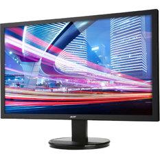 | Màn hình máy tính LED Acer 21.5inch Full HD - Model K222HQL (Đen)