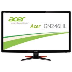 | Màn hình máy tính LED ACER 24inch Full HD - Model UM.FG6SS.B03 (Đen)