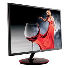 | Màn hình máy tính LED AOC 23.5inch Full HD – Model M2461FWH (Đen)