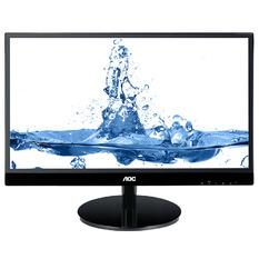 | Màn hình máy tính LED AOC 23inch Full HD - Model I2369V (Đen)