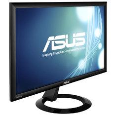 | Màn hình máy tính Led Asus 21.5 inch Full HD - Model VX228H (Đen)