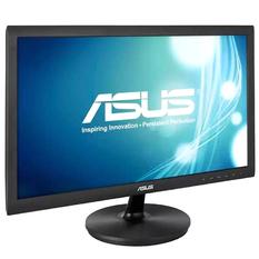   Màn hình máy tính LED Asus 21.5inch Full HD - Model VS228D (Đen)