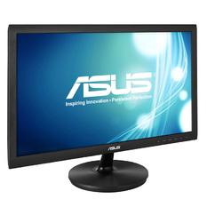 | Màn hình máy tính LED Asus 21.5inch - VS228DE (Đen)
