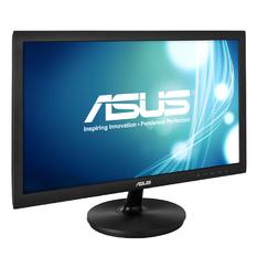 | Màn hình máy tính LED Asus 21.5inch - VS228DR (Đen)