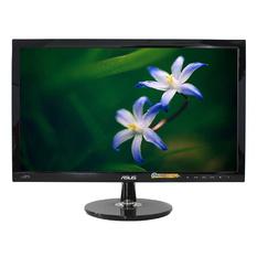 | Màn hình máy tính LED Asus 21.5inch - VS229N (Đen)