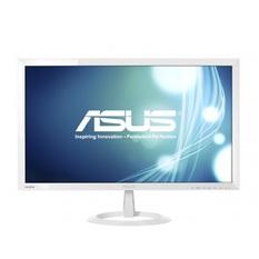 | Màn hình máy tính LED Asus 23inch Full HD - Model VX238H (Trắng)