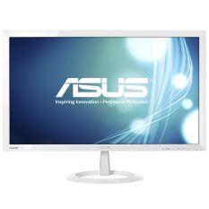 | Màn hình máy tính LED Asus 23inch Full HD – Model VX238H-W (Trắng)