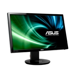 | Màn hình máy tính LED Asus 24 inch Full HD - Model VG248QE (Đen)
