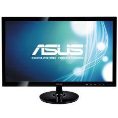   Màn hình máy tính LED Asus 24inch Full HD – Model VS248HR (Đen)