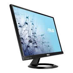 | Màn hình máy tính Led Asus 27 inch Full HD - Model VX279H (Đen)