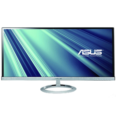 | Màn hình máy tính LED Asus 29 inch Full HD – Model MX299Q (Đen)